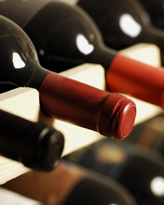 wine storage in Santa Fe